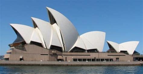 sydney opera house edificio de la opera photo