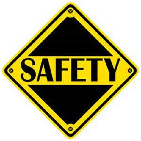Safety Clip Free Downloads safety clipart