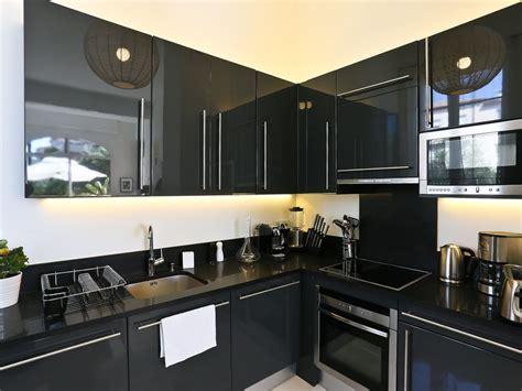 location de mat駻iel de cuisine superbes appartements de luxe au cap d antibes dans