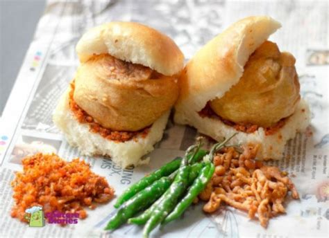 pav vada 6 food items to relish during monsoon buzz it up