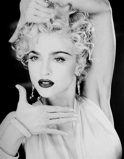 Strike A Pose by Vogue Madonna Photo 31380550 Fanpop
