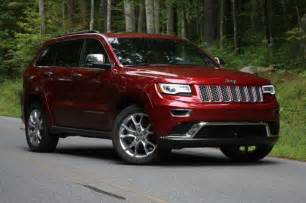 Jeep Eco Bangshift Bangshift Test Drive The 2014 Jeep Grand