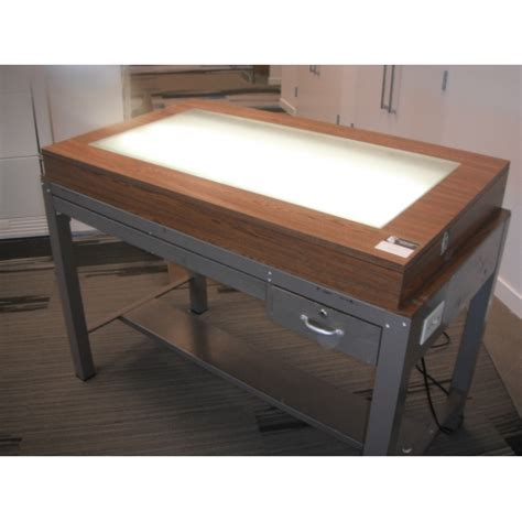 light up tracing desk tracing light home design ideas and pictures