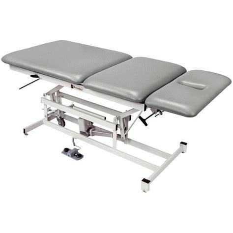 armedica hi lo treatment tables armedica am 334 hi lo bariatric treatment table hpfy
