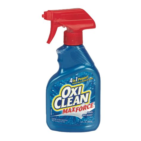 oxiclean upholstery cleaning laundry stain removers