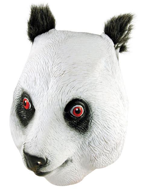 Masker Panda panda mask partynutters uk