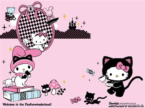 imagenes kitty halloween hello kitty loft hello kitty sweet halloween wallpaper