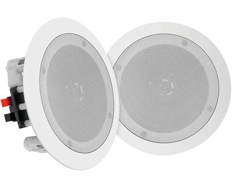 top 10 bluetooth ceiling speakers of 2017 bass speakers