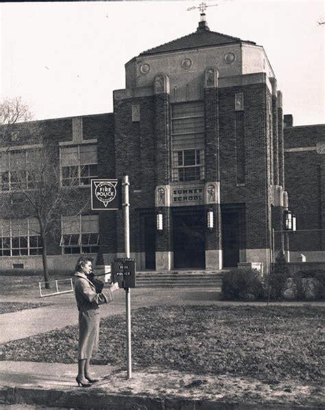 Records Topeka Ks Sumner School Topeka Kansas Kansas Memory Kansas Historical Society