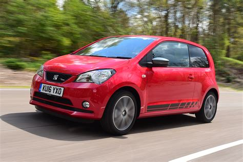 seat fr review seat mii fr line 2016 review auto express