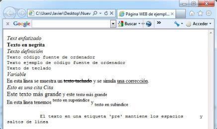 imagenes html insertar tutorial html insertar texto
