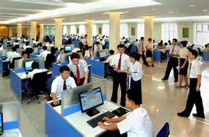 online tutorial for korean students westminster university pays north korean students 163 56k to