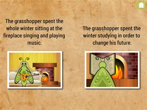 the ant and the grasshopper picture book image 3 ant and grasshopper book mod db