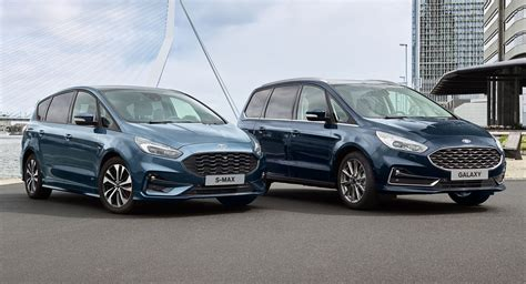 2020 ford galaxy 2020 ford galaxy s max tap into their premium side with