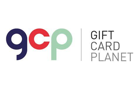 Gift Card Planet - loyalty programs