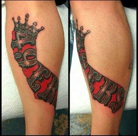 california kings tattoo california 49ers tacas tattoos