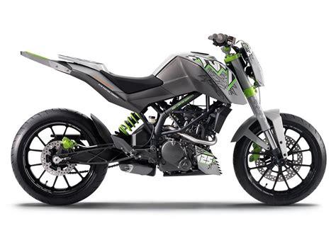 Ktm 125cc Bike Bajaj Working With Ktm On 125cc Bikes Motoring Beyond