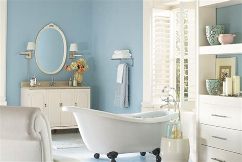 What Colors To Paint A Bathroom by Bathroom Colors How To Paint A Bathroom
