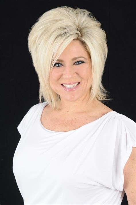 how to contact theresa caputo star of tlcs long island review a little bit of caputo s tv act goes a long way