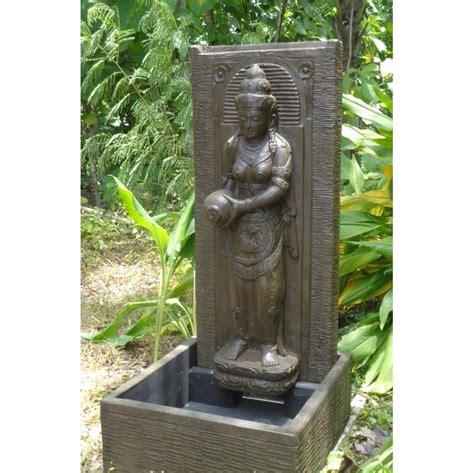 Fontaine D Eau De Jardin by Fontaines De Jardin Wanda Collection Achat Vente De