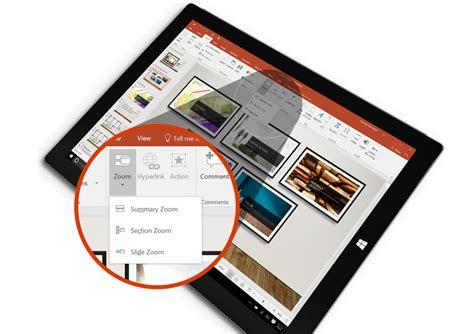 Microsoft Powerpoint 2016 microsoft office 2013