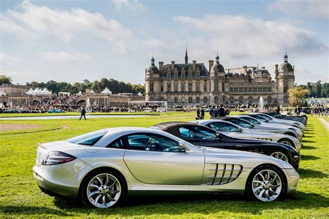 mercedes mclaren own a mercedes slr mclaren join the carscoops