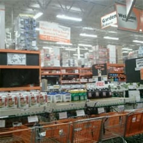 home depot usa inc closed hardware stores hempstead
