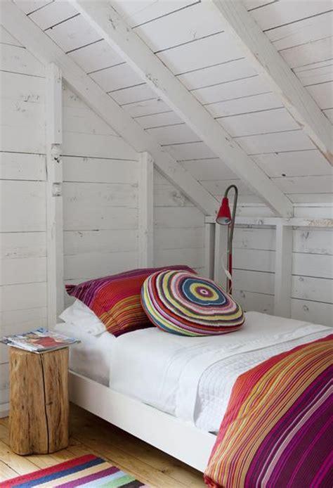 interior bunkie ideas c 243 mo decorar un dormitorio en la buhardilla decoracion in
