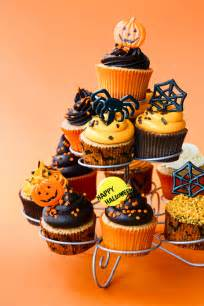 Decorate Cupcakes For Halloween Halloween Cupcake Ideas