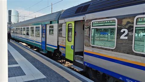carrozze treni comitato pendolari quot i treni regionali sono assemblati
