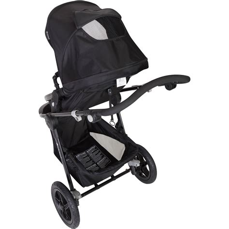 lightweight strollers that recline baby trend debut sport 3 wheel lightweight stroller