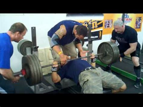 bench press 180 jason smith 425 bench press at 180 lbs youtube