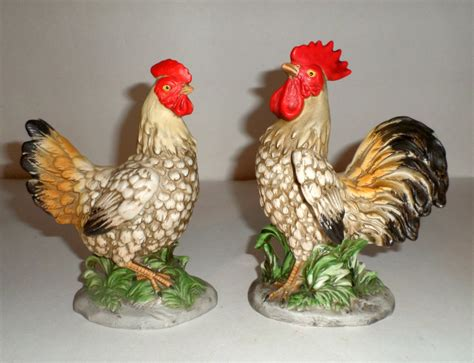 chicken home decor kitchen decorating with roosters room