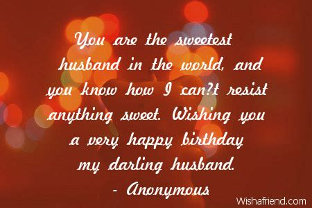 Birthday Quotes For Husbands Birthday Quotes For Husband Page 1