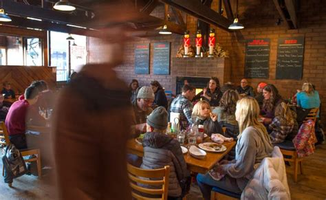 ty burrell bar park city restaurant review park city s eating establishment has