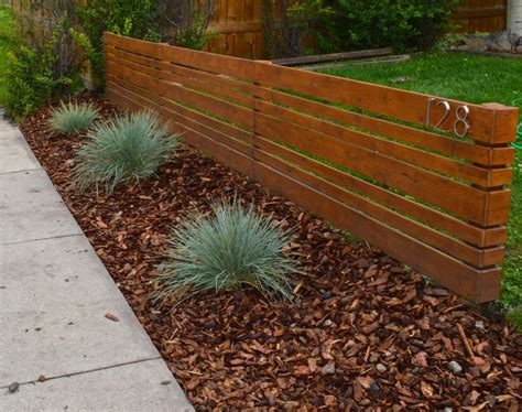 modern backyard fence best 20 fence ideas on backyard fences