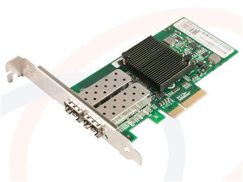 dwukanałowa karta sieciowa do serwer 243 w pci express gigabit