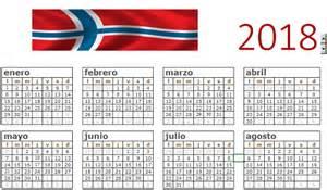 Calendario 2018 Argentina Excel Calendario Noruega 2018 171 Excel Avanzado