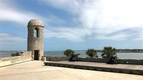 opinions on st augustine florida castillo de san marcos st augustine florida in