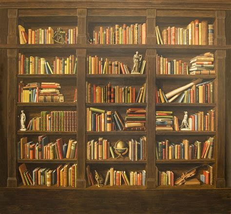 trompe bookshelf libri e librerie books and