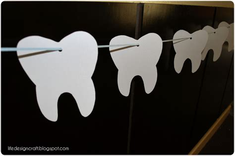Tooth Decorations by Design And The Pursuit Of Craftiness Dental School