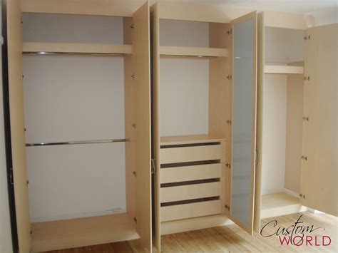 Fitted Wardrobe Interiors by Fitted Furniture Interiors Gallery Custom World Bedrooms