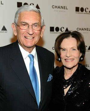 Some Broad Wants Michael Jacksons by Mash Director Named For Eli Broad S Michigan
