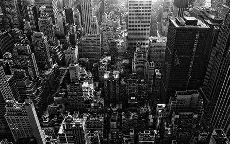 Silent Desk Fan 29 Incredible Black And White Photographs Of Cityscapes