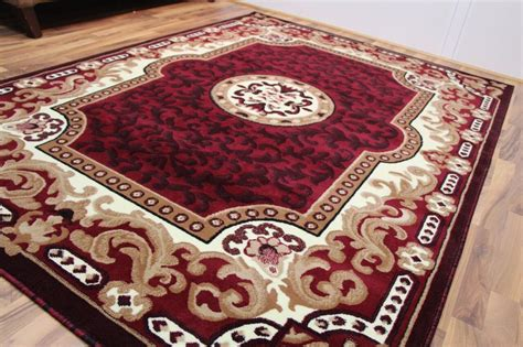 Living Room With Maroon Carpet Kmart Rugs Give Warmth In Your Room Interior Home Design