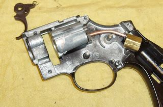 Gc A011 another airgun emergency repair on a