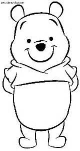 dibujos colorear winnie pooh
