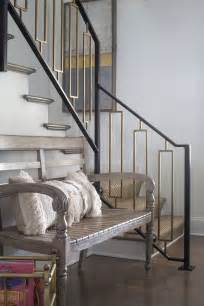 Stairs Banister Best 25 Stair Railing Ideas On Pinterest Banister