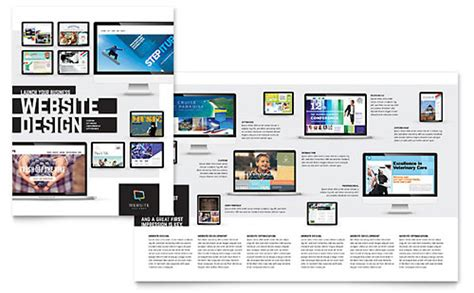bi fold brochure template publisher half fold bi fold brochures word publisher templates