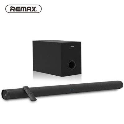 remax rts 10 soundbar home theater wireless home theater